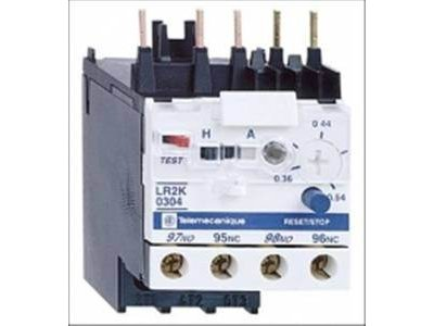 Thermisch relais