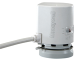 Honeywell th. actuator 24v mt8-024-no