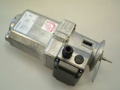 Johnson controls vervang.motor ah-5409-0610 0610