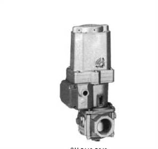 Johnson controls gasafsluiter gh-5629-3611